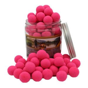 Fluoro PopUps Pink
