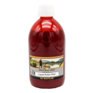Robin Red Liquid