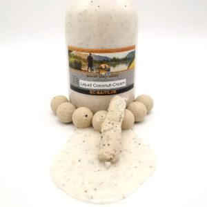 Coconut Cream Liquid
