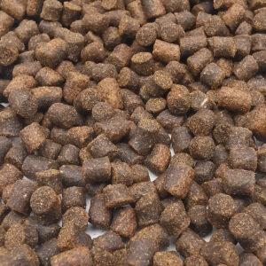Fischmehl Pellets