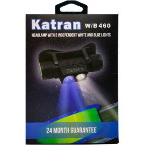 Katran-Kopflampe