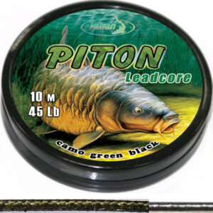 Katran-Piton-Camo-Green-Black